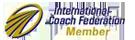 ICF membership logo